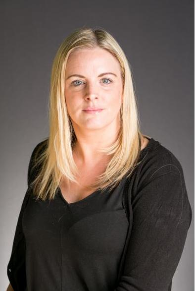Miss Amos - KS1 Nurture Group Assistant