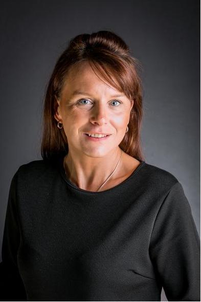 Mrs Wheatley - Nurture Lead & Safeguarding Lead