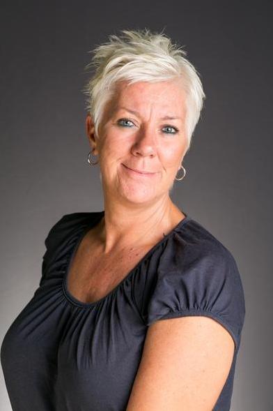 Mrs Playe - KS2 Nurture Group Lead