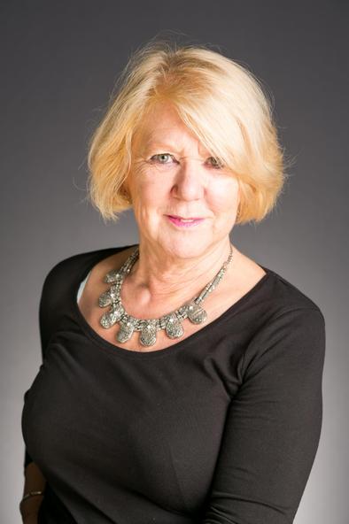 Vicki Fuller - Parent Support Advisor