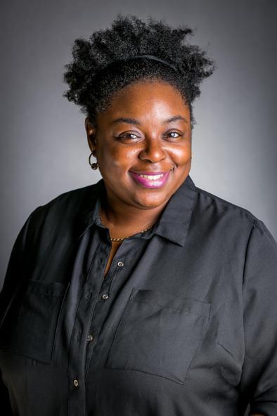 Miss Armstrong - Shobuj Class teacher