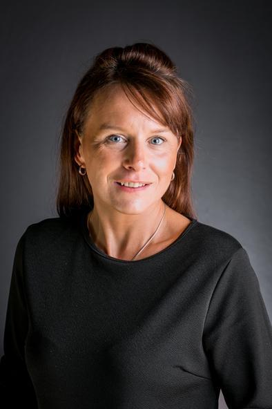 Mrs Wheatley - Safeguarding Lead