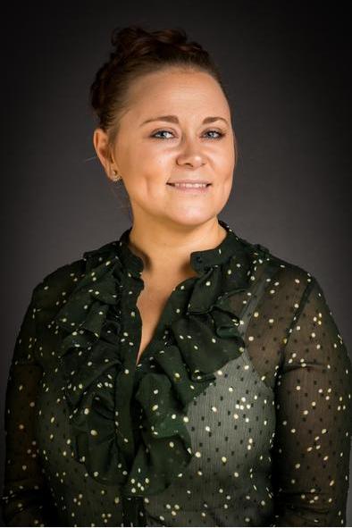 Miss Kain - Lead Nurture Teacher