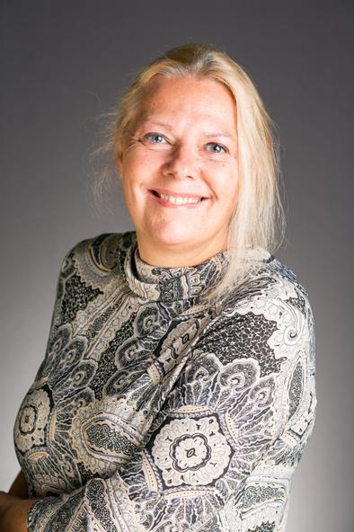 Mrs Grove - Safeguarding Lead