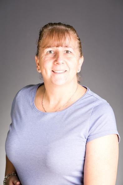 Ms M Holroyd - Nursery Nurse