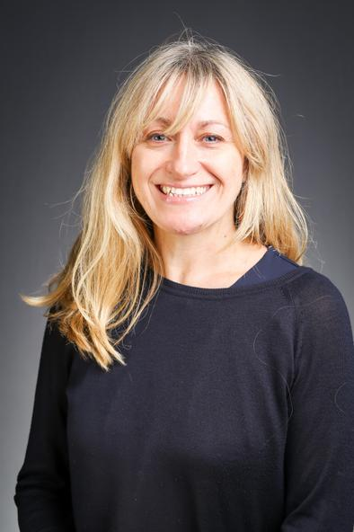 Ms Pocock - Deputy Safeguarding Lead