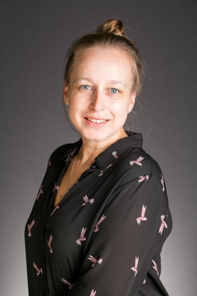 Mrs J Brockman - Nurture Mentor