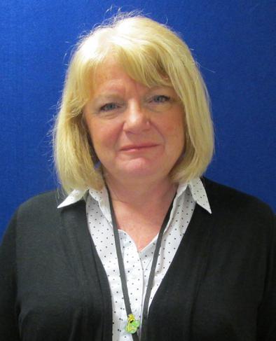 Mrs Eileen Carman - Co-Opted, Finance