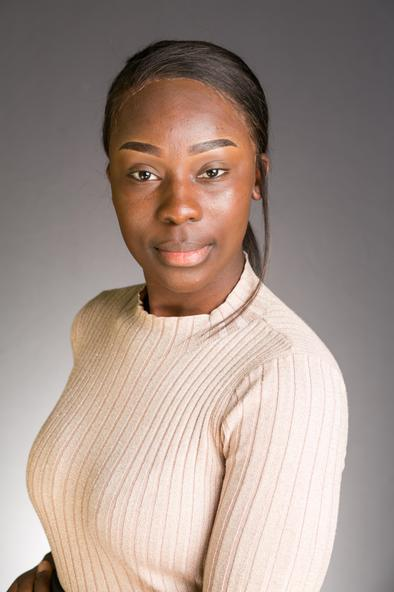 Miss Anewsca Koabo - Parent Governor