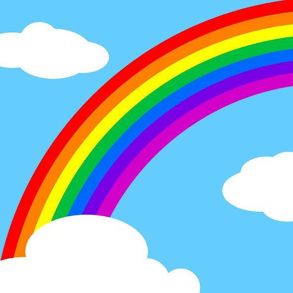 KS1 Rainbow