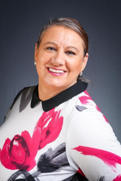 Mrs N Essien - Admin Assistant/Receptionist