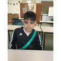 Hasan (Y5) told us how this year Ramadan celebrations would be different due to Covid 19
