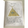 Egyptian's learning by Zac
