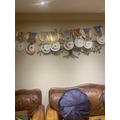 Eid banner made by KS1