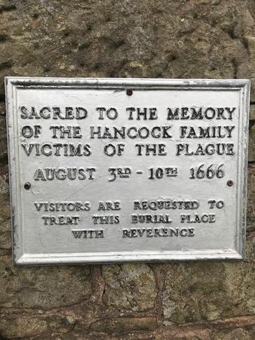 The Hancock family