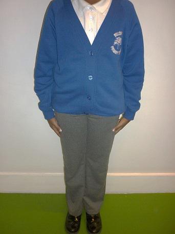 Willow Tree Primary School uniform