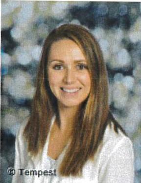 Mrs Jaworski - Cover teacher