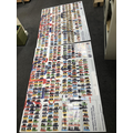 2 posters- that's 600 stickers!