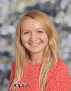 Miss Gibbs - Owls Class teacher