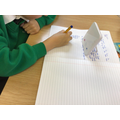 Talking Tins support our children to remember what to write
