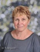 Mrs Holbrook - Breakfast club supervisor and TA