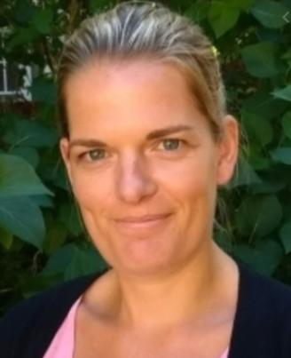 Leanne Moreton Councillor