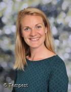 Mrs Isaac - Deer Class teacher