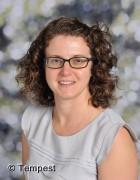 Mrs Kyte- EYFS Unit Lead and Caterpillar Class teacher