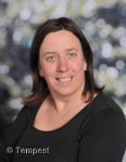 Miss Burgin - Cover teacher