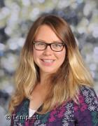 Mrs Davies - Tadpoles Class teacher