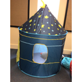 We have calming corners for children to go to if they need some time
