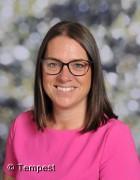 Mrs Ingram - School Administrator