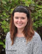Year 1 Teacher - Mrs Verity Penrice