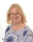 Y4 Teaching Assistant - Mrs Shelley Stirling