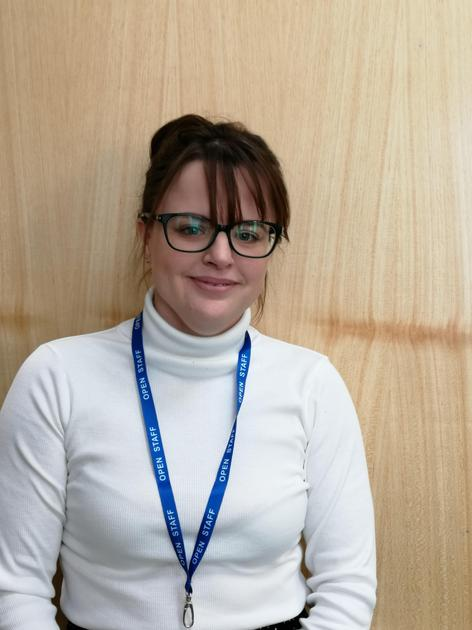 Early Years Practitioner - Mrs Carly Frizzell