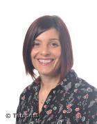 Deputy Head and Key Stage 1 Lead - Mrs Amanda Doy