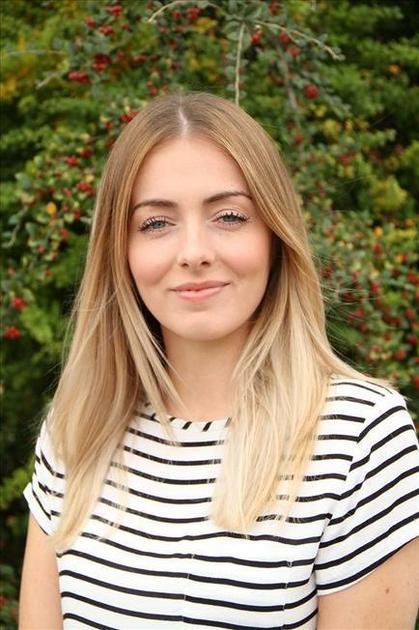 Miss Helen Paynter - Teacher