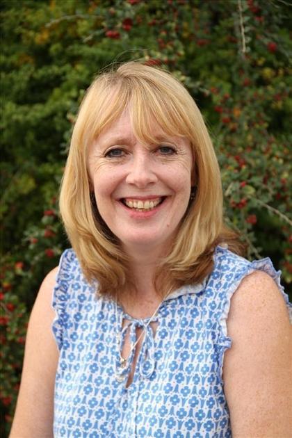 Headteacher - Mrs Jane Hemery