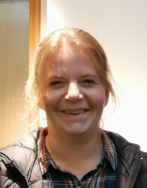 Reception Teaching Assistant - Mrs Victoria Gilbert