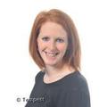 Puffins Teacher - Mrs Lizzy Williams