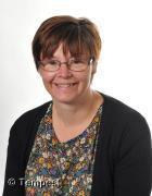 Reception Teaching Assistant - Mrs Karen Russell