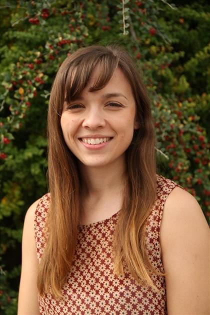 Y3 Teacher - Mrs Lauren Dixon