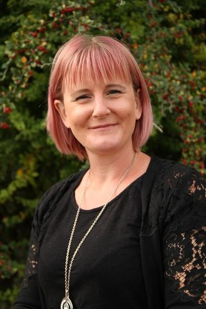 Puffins Teaching Assistant - Mrs Mel Bramley