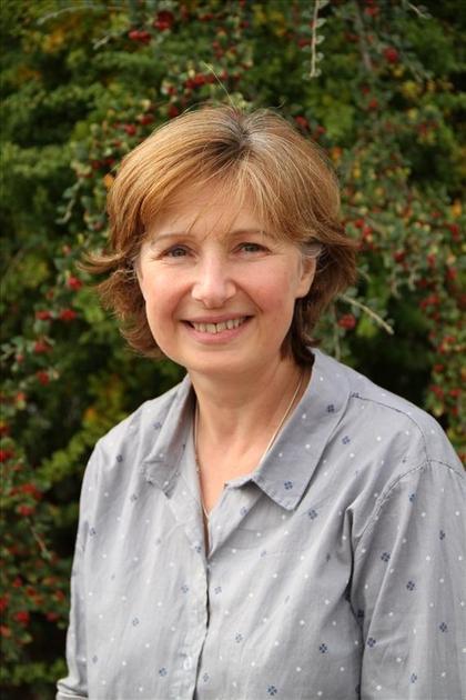 Y4 Teacher - Mrs Sally Jarman