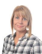 Business Manager - Mrs Tracy Belcher