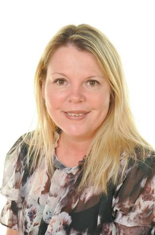 Cat Griffiths Nursery Manager/SENDCO