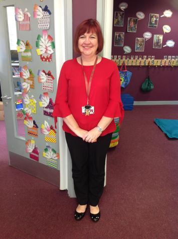 Deborah Moore Nursery Educator