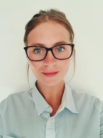Amy Roose, Nursery Deputy