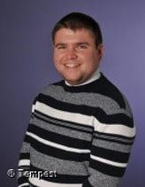 Jack Hoare - Class Teacher