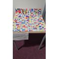 Piet Mondrian creations :)